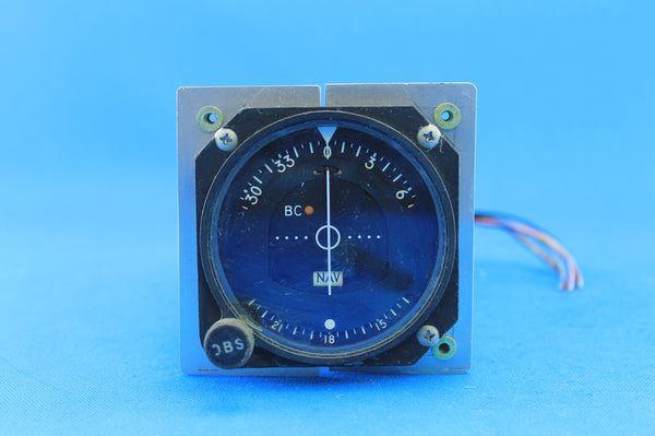 ARC IN-385A Converter Indicator P/N: 46860-1000 (21345)