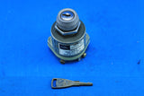 Cessna Ignition Switch w/ Key P/N: C292501-0105 (21350)