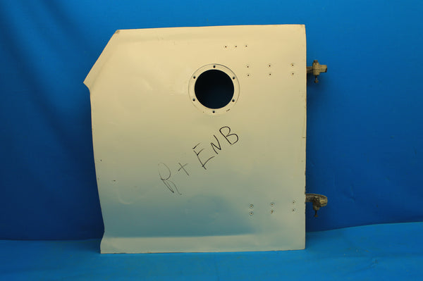 Cessna 320E Right Main Landing Gear Door P/N: 0826002-201 (21361)