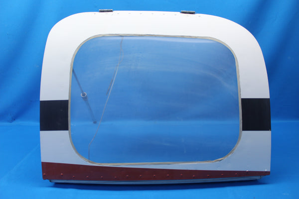 Piper PA-31-350 Upper Entry Door P/N: 41558-004 (26938)