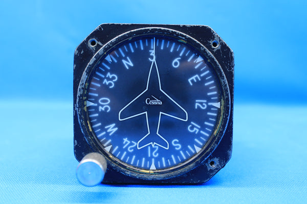 Cessna Standard Precision Directional Gyro Indicator C661002