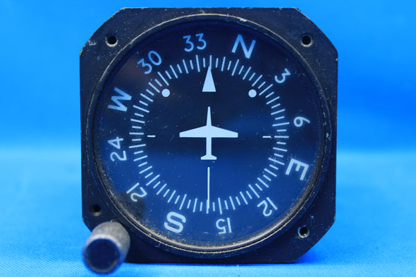 Cessna Directional Gyro Indicator P/N: C661075-0106 (22608)