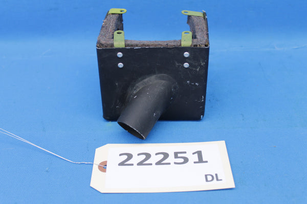 Aircraft Baffle Assembly P/N: 16852-2 (22251)