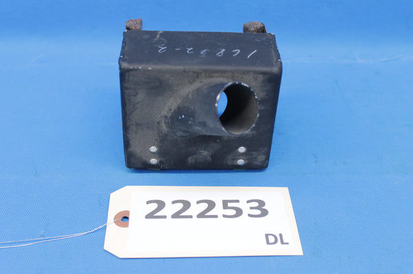 Aircraft Baffle Assembly P/N: 16852-2 (22253)