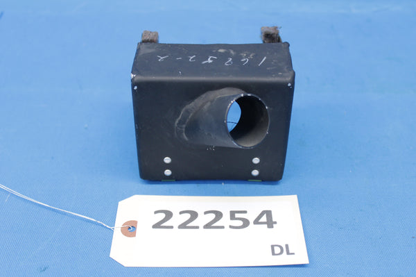 Aircraft Baffle Assembly P/N: 16852-2 (22254)
