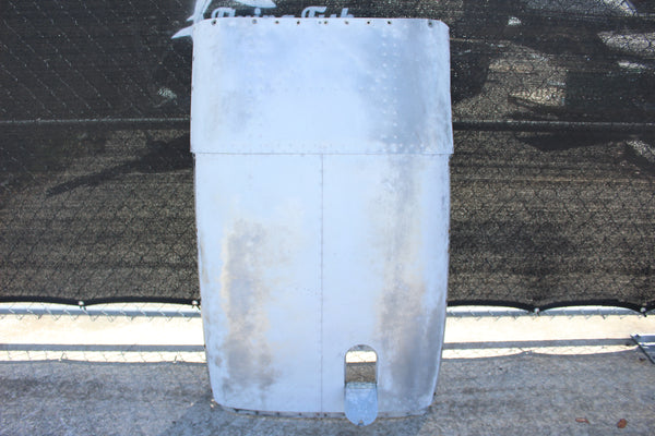 Cessna 310 Left Skin-Front Cowling P/N: 0851000-199 (26892)