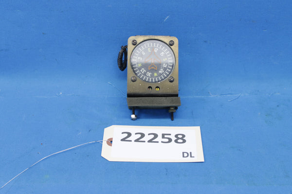 Aircraft Magnetic Compass P/N: MC022 (22258)