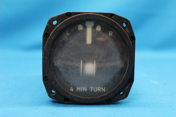 Bendix Turn and Slip Indicator P/N: M5000-08 (26046)