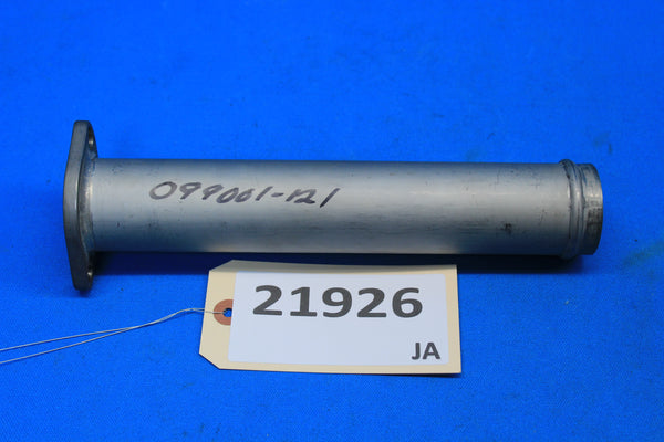 Aircraft Exhaust Pipe P/N: 099001-121 (21926)
