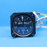 ARC Encoding Altimeter EA-401A P/N: 42540-8128 (22668)