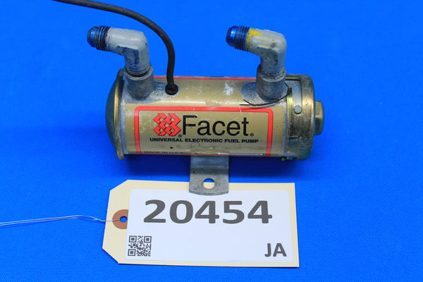 Facet Fuel Pump Cessna 320 24V 480-564E (20454)