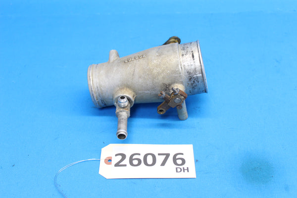 Cessna 402A Air Throttle Assembly P/N: 632852 (26076)