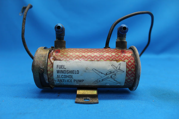 Cessna 402A Fuel Pump P/N: 6508092-1 (26078)
