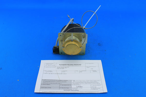 S-TEC Pitch Servo w/ 8130 P/N: 0108-P4 (21490)