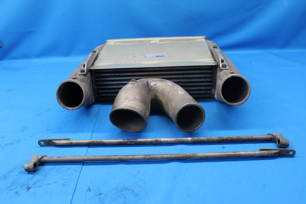 Aerostar 601P Engine Intercooler Set P/N: 11310-2 (26086)