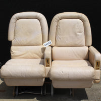 Aircraft Modular Projects Double Seat P/N: 2524-015(-23A) (24143)