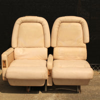 Aircraft Modular Projects Double Seat P/N: 2524-015(-24D) (24145)