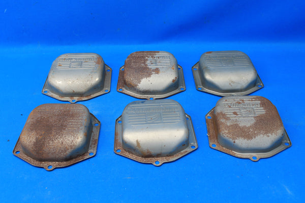 Set of 6 Millenium Rocker Box Covers P/N: SL61247 (21510)