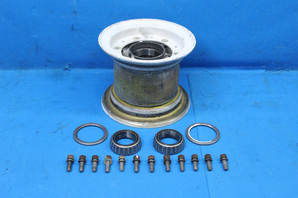 Cessna 414 6.00-6 Nose Wheel Assembly P/N: 991094-1 (25501)