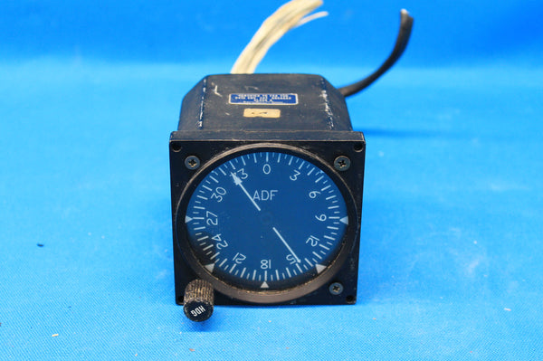 ARC IN-346A ADF Indicator P/N: 40980-1000 (21515)   Flying