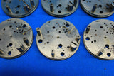 Lot of Waltham Mechanical 8 Day Clock Parts Internals (20118)