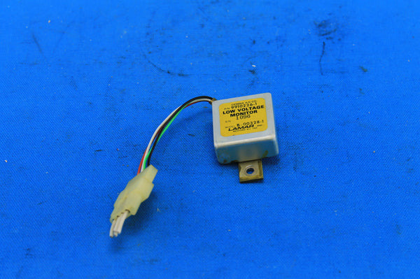 Cessna 414 Low Voltage Monitor P/N: 9910226-1 (21542)