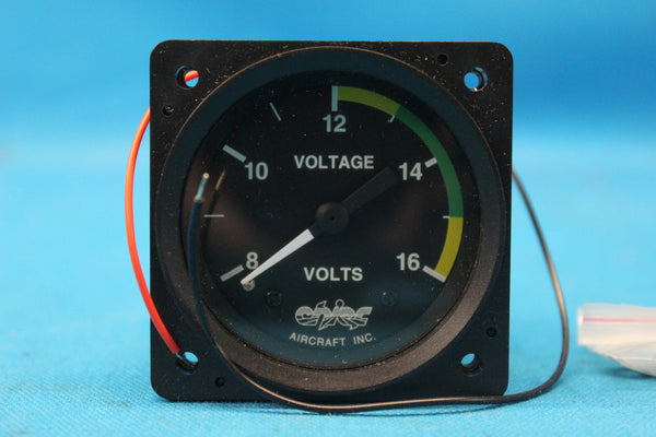 Chief Aircraft Voltage Indicator (27279)