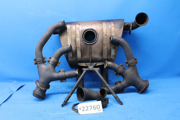 1980 Cessna 337H Rear Engine Exhaust IO-360-GB4  (22760)
