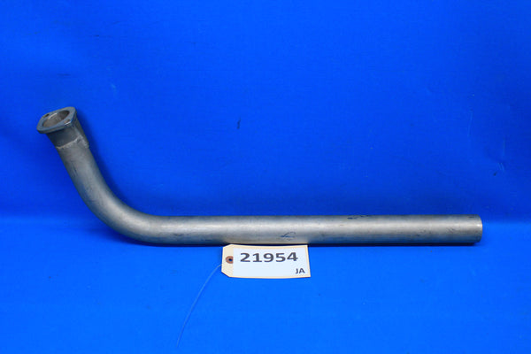 Beechcraft Exhaust Stack Pipe P/N: 50-950034-9 (21954)