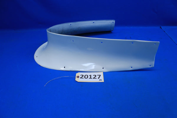 Cessna 310 D Aircraft Left Wing Front Fillet Assembly P/N 0800056-13 (20127)