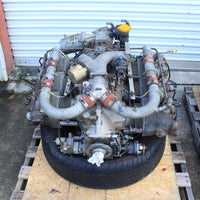 Continental Engine TSIO-360-CB5 225HP Cessna 337 Turbo (21998)