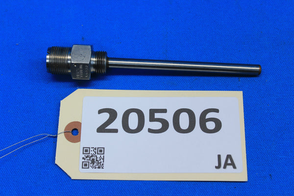 Lewis Temperature Probe P/N: 56B4A MS28034-2 (20506)