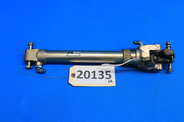 Cessna 172RG Nose Gear Actuator Assembly P/N 1280514-9 (20135)