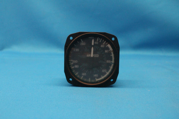 B&D Instruments Airspeed Indicator P/N: C661040-0201 Cessna 402A (26321)
