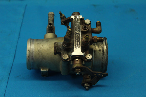 Cessna 402A Continental Air Throttle and Control Valve  P/N: 632916-8 632852 (26117)