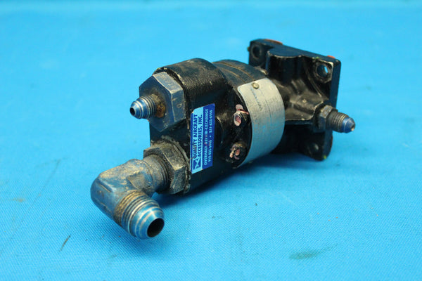 Piper PA-31-350 Hydraulic Pump Model: 1213-HBG-310A (26119)