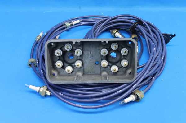 Aircraft Products Division Wiring Harness embly P/N: 10 ... on