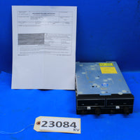 Bendix/King KX-155 Nav Comm 14V P/N: 069-1024-30 with Glideslope & 8130  (23084)