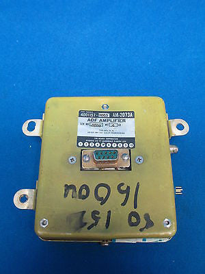 Bendix AM-2073A ADF Amplifier Part Number: 4001157-7003 (4371)