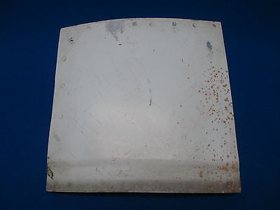 Aircraft Cowl Flap Cessna Piper Beechcraft Aviation (4013)