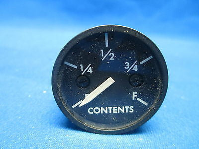 Aircraft Water Quantity Indicator Type: 115.051 NEW (6185)