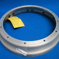 Piper Aft Spinner Bulkhead Assembly P/N: 687-400 NEW (7614)