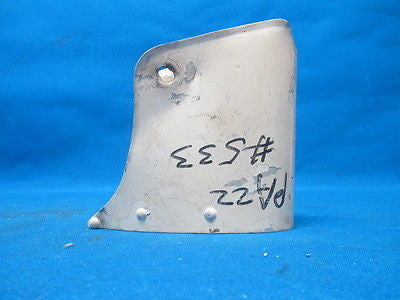 Aircraft Light Retainer Piper Beechcraft Cessna (7060)