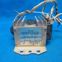 Cessna 310 B 1956 Generator Controller Voltage Regulator P/N: G225KN (7174)