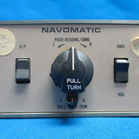 Aircraft Radio Corporation Navomatic Controller Amplifier PN: 40850-1128 (7138)