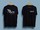 Flying Fish Aircraft Parts T-Shirt
