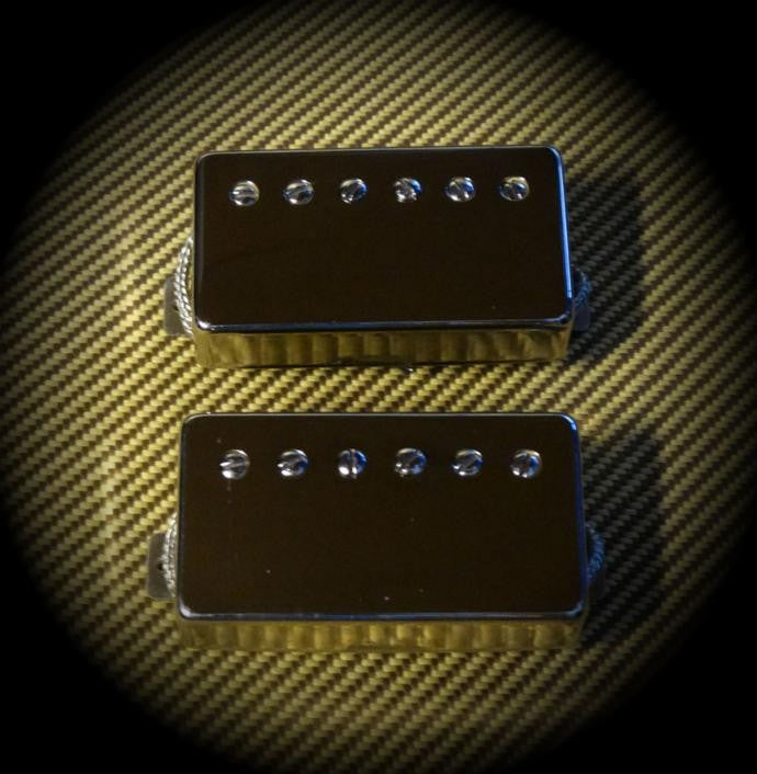 Single P.A.F. Humbucker
