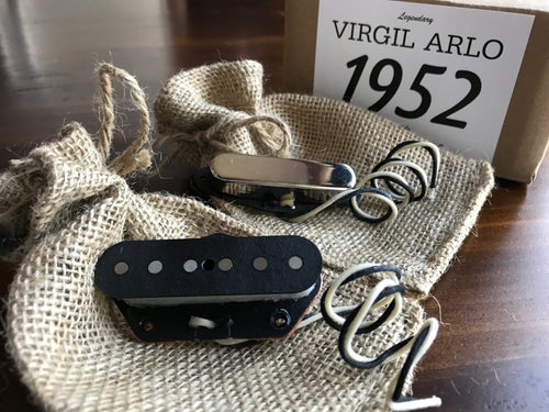 1952 Model - Telecaster® Replacement Pickup Set