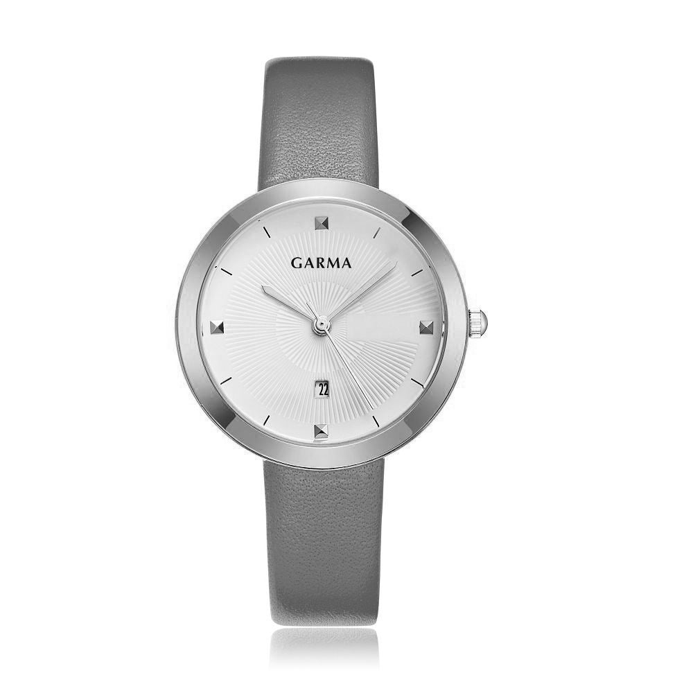 Garma Olga Gray/White/Silver
