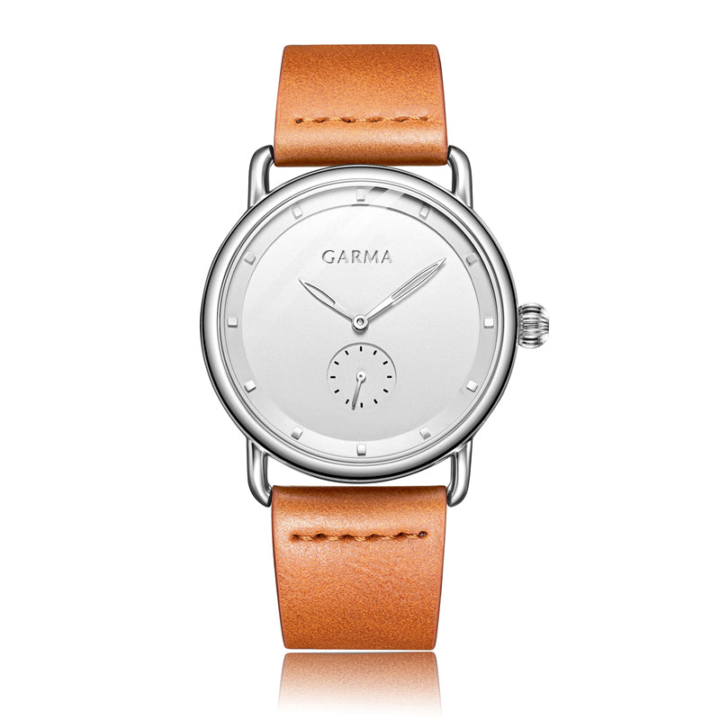 Garma Holger White/Brown